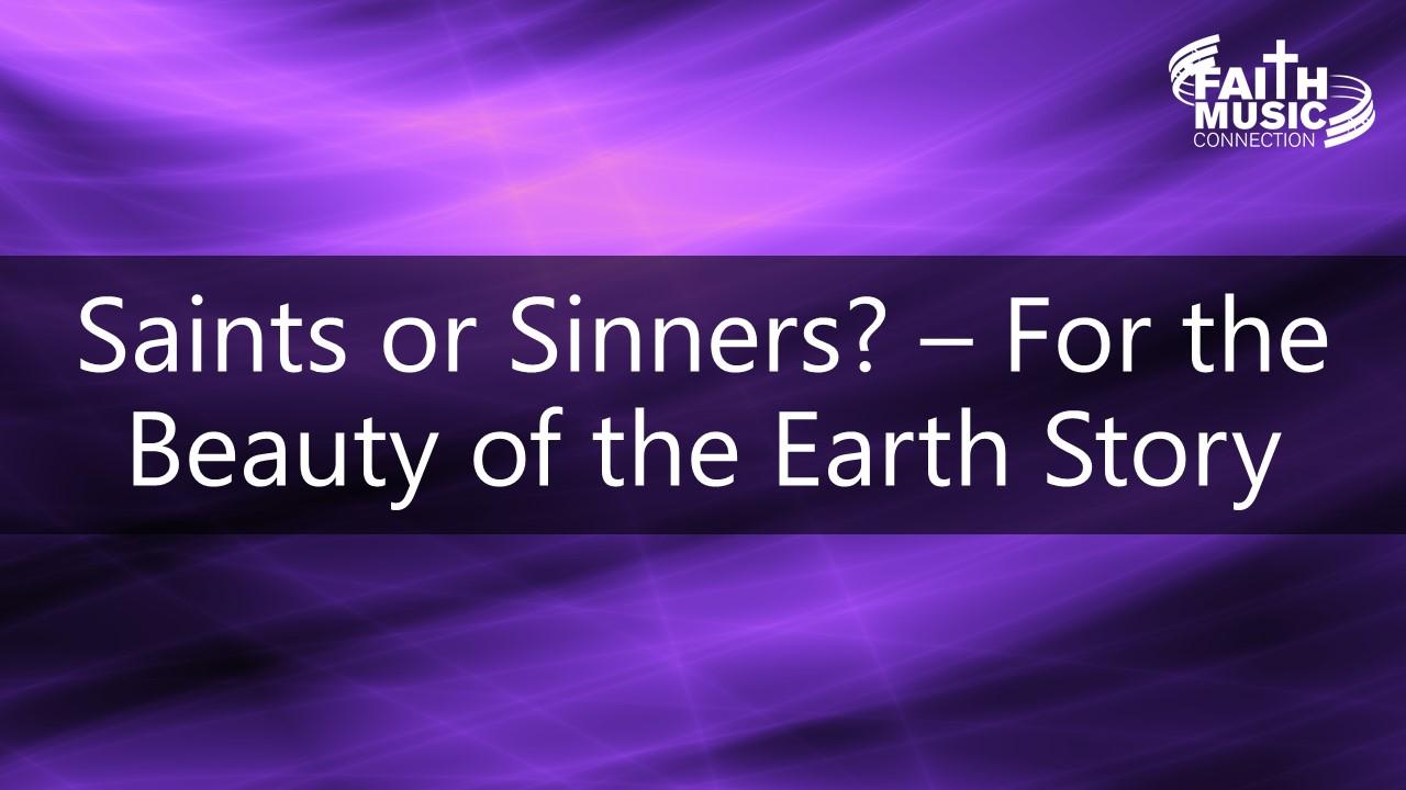 For the Beauty of the Earth-Hymn-Faith Music Connection
