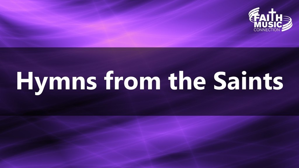 Hymns from the Saints